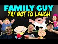 Gambar cover Family Guy Roasting Every Place On Earth | REACTION | TRY NOT TO LAUGH CHALLENGE