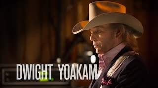 "Dwight Yoakam ""A Thousand Miles from Nowhere"" Guitar Center Sessions on DIRECTV"