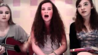 Hidden Lies- Roxanne, Rebecca & Brooke
