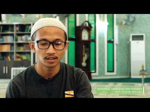 INTERVIEW | SAHABAT THE SERIES | MASJID HASSANAL BOLKIAH PEKAN TUTONG