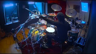 #109 A Perfect Circle - Pet - Drum Cover