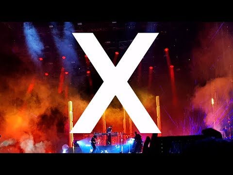 The XX @ Corona Capital 2017 - 30 minutes of The XX LIVE