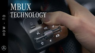 How-to: Mercedes-Benz User Experience (MBUX)