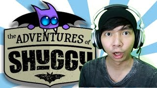The Adventures of Shuggy - Indonesia Gameplay