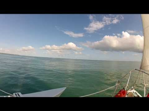 Darwin to Thursday Island pt 1