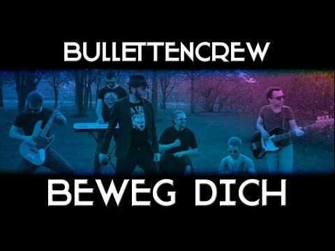BullettenCrew - Beweg dich (Official Video)