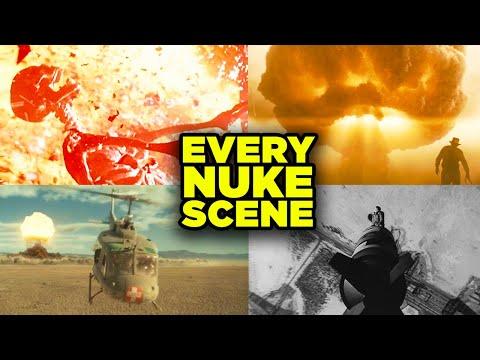 Army of the Dead Nuke Realistic? Movie Nuke Scenes Ranked   BQ