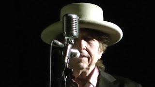 Bob Dylan, Scarlett Town Manchester 28.10.2015