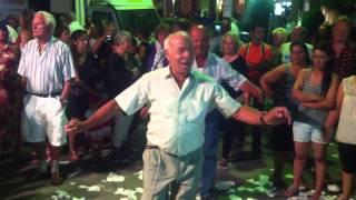 Γιορτή Σταύρου Αρβανιτάκη