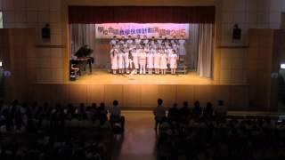 學校合唱教學伙伴計劃音樂會2015-神召會康樂中學