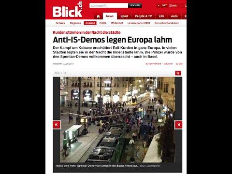 Die gewollte fortschreitende Destabilisierung Europas!?