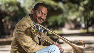 Delfeayo Marsalis talks about his music his family and what New Orleans is missing....