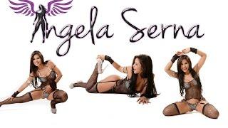 Angela Serna Very Sexy Girl