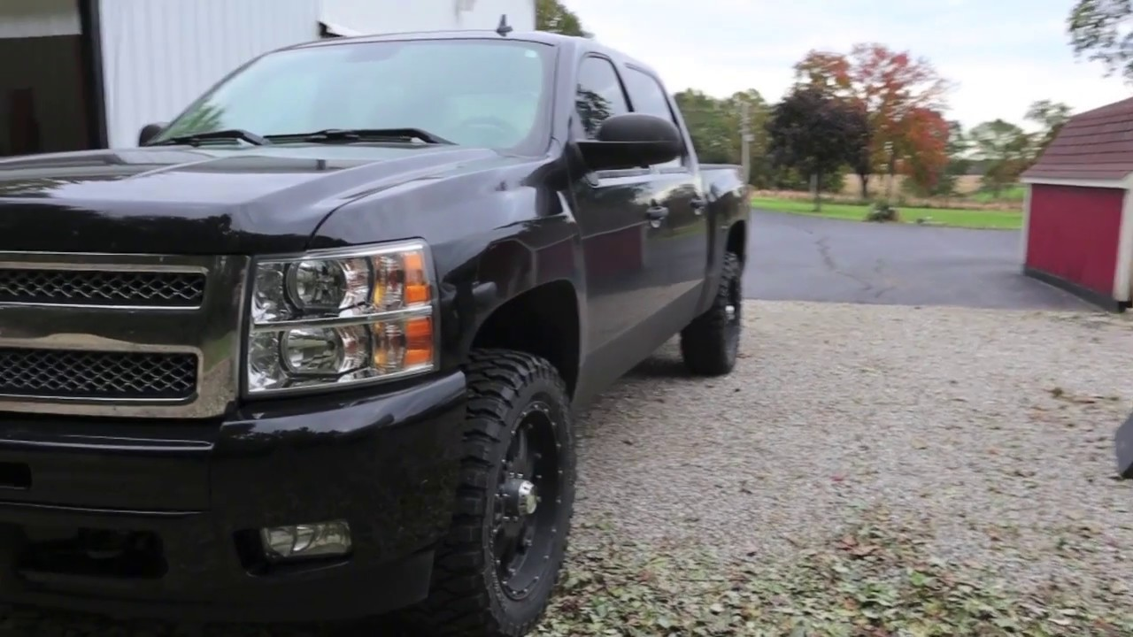 🥇Best Replacement Shocks for Silverado ☆ September 2019