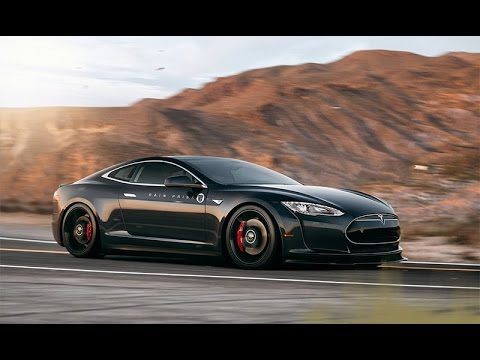 Tesla Our Only Home Commercial Hd