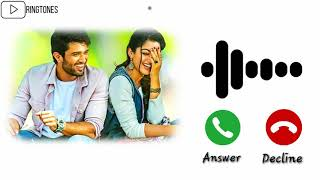 Yenti Yenti - Ringtone   Download Now  Geeta Govindam Ringtone   V Deverakonda Rashmika Ringtones  