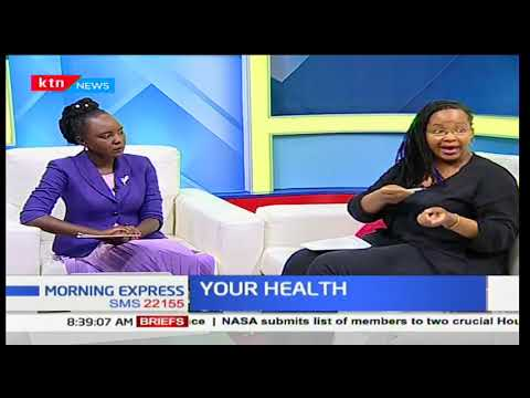 Morning Express - 6th December 2017 - YOUR HEALTH - [Part 2] - Industrial Strike in Medical Sector