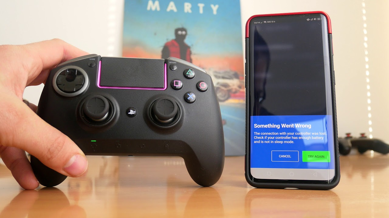 How To Connect Razer Raiju Ultimate To Your Pc And Phone Youtube Setting up your razer raiju ultimate charging your razer raiju ultimate for first time activation, please plug your controller to a powered usb port or use wired mode. how to connect razer raiju ultimate to your pc and phone
