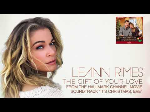 LeAnn Rimes - The Gift Of Your Love (Audio)