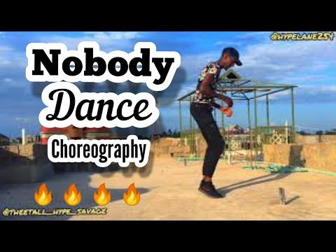dj-neptune,-joeboy-&-mr-eazi---nobody-(official-video-dance-cover//lyrics//-thee-tall-hype-savage