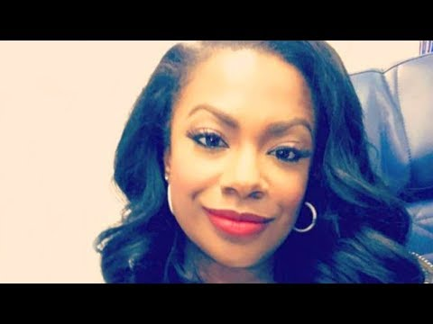 Kandi Burruss, The Boss From Hell Went Into Damage Control Mode – She Clapping Back At Her Employees