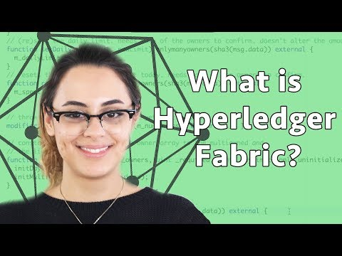 What Is Hyperledger?  The Most Comprehensive Video Ever!