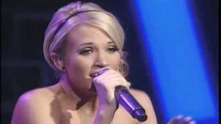 """Carrie Underwood - """"Mama's Song"""""""