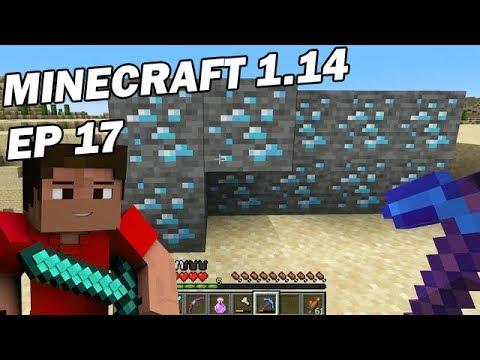 Minecraft Survie 2019: Plein de diamants avec Fortune II ! Ep 17 Mp3