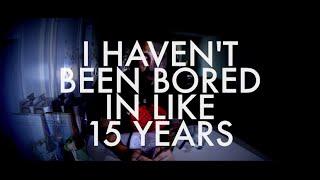I haven