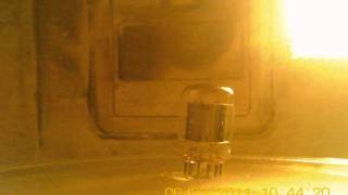 The Inside View #23 - Microwaving Vacuum Tubes From An Ancient TV