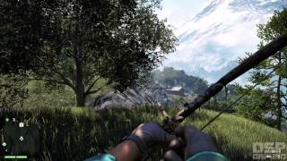 Far Cry 4 playthrough (PS4) pt8 - Got a Future In Indian Pop Music