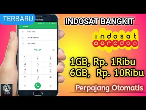 Kode Paket Internet Murah Indosat Im3 Ooredoo Youtube