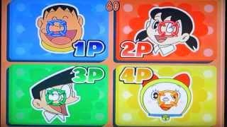 (Promo) Doraemon Wii: Himitsu Douguou Ketteisen! (My Own TOP 10 Minigames)
