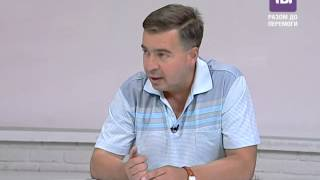 Тарас Стецьків: Киянам треба готуватися до оборони