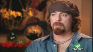 Leif Garrett Behind the Music 2010 pt 1