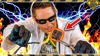 Does Charcoal Conduct Electricity?