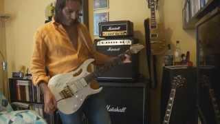Whitesnake - Fool For Your Loving - Guitar Cover