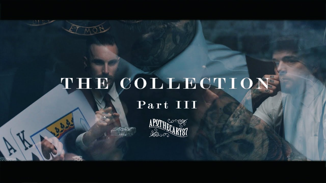 the collector 3 streaming vf