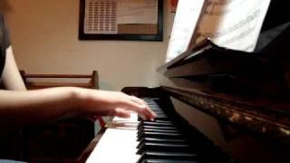 Kiroro Mirai He full piano