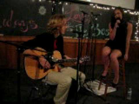 Gabe Shirley, Arielle Eagan-I Will Follow You Into...