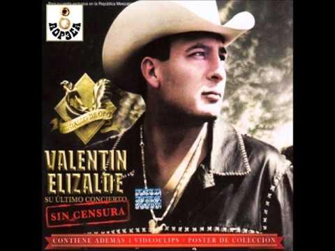 Nada   Valentin Elizalde [En Vivo]