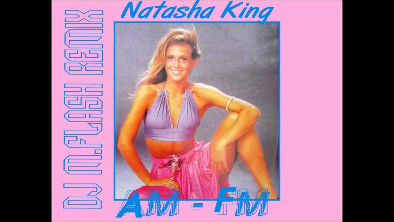 Natasha King - AM-FM (Rap)