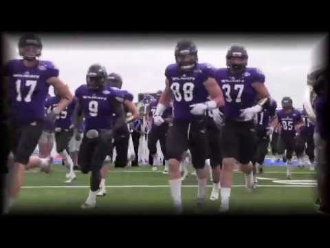 Football: Abilene Christian Hype Video