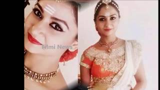 Amruthavarshini Serial Actress Rajini Unseen Os