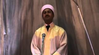 Millet Camii İmamı Adem Kemaneci - Nebe+Tin