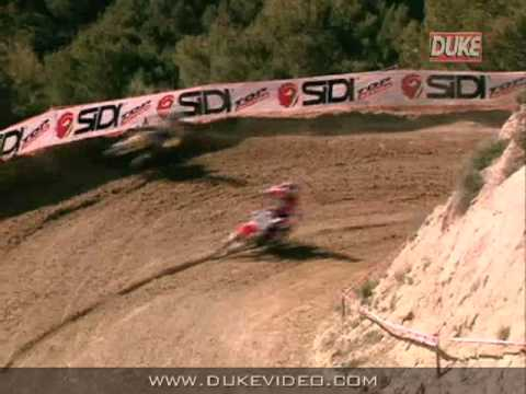 Duke DVD Archive - World Motocross 2000