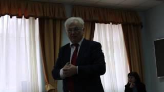 Володимир Стретович   щодо обліку пасік та пасічників 26 02 2016