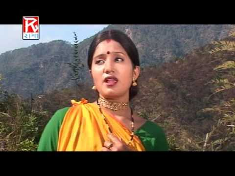 Maya Jaal Part-1 Garhwali Film By Sushila rawat