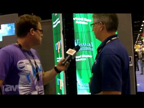 RP Visuals' Randy Pagnan Talks with Gary Kayye About the Market