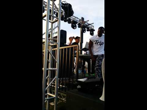 DJ Double Up aka Ross Brilhart